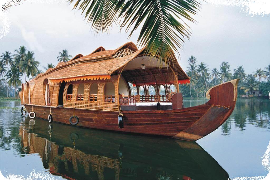 keralaboat