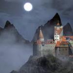 Draculas Castle in Bran